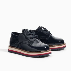 Zara Baby Derby Shoe